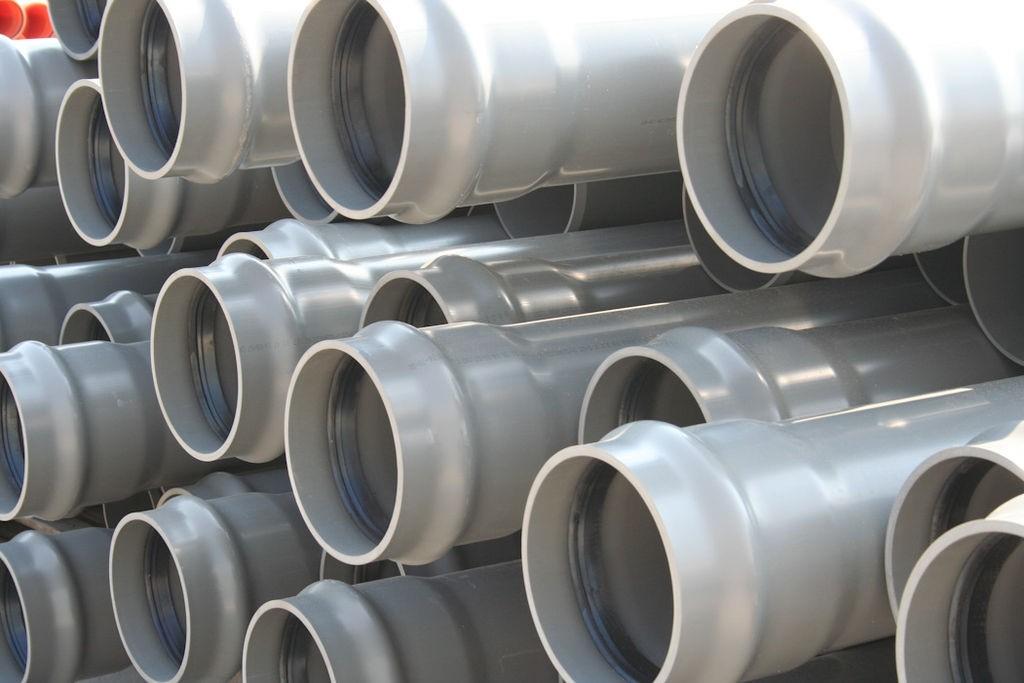 пластиковые трубы, производство в рф