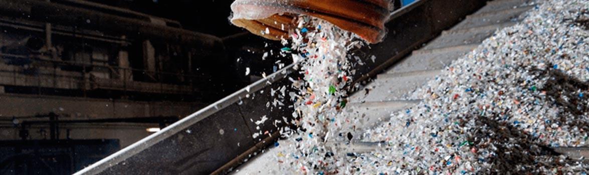 переработка отходов процесс