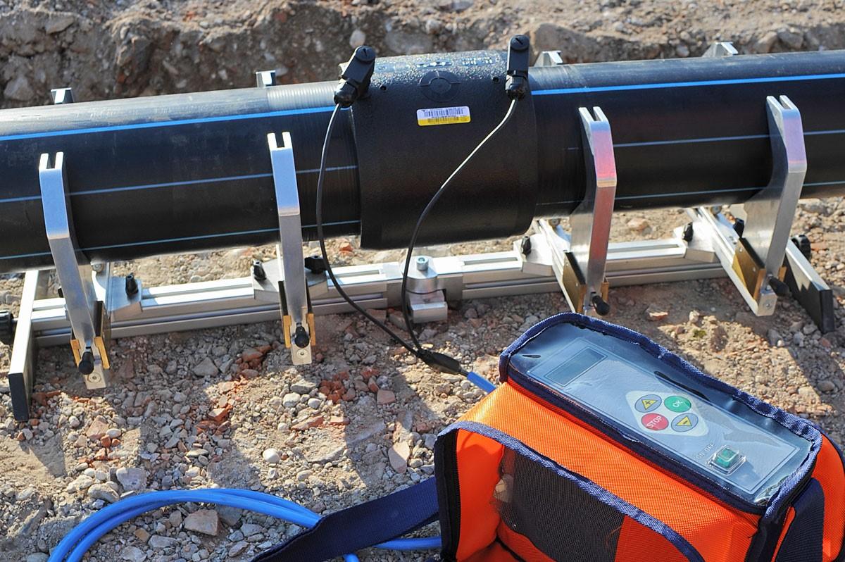трубы для газоснабжения монтаж
