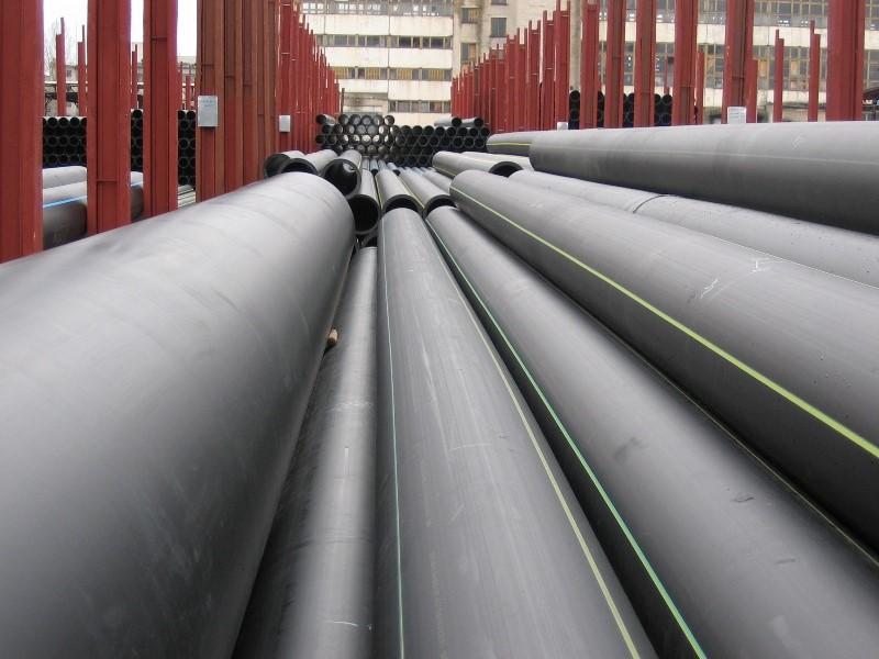 трубы для газоснабжения применение