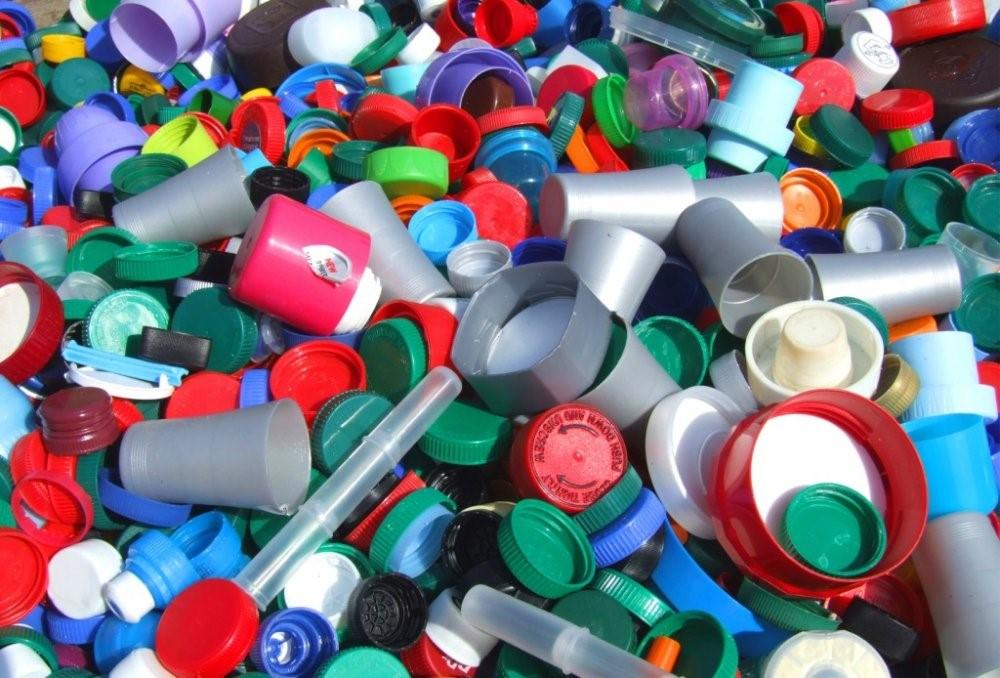 переработка отходов из полиэтилена
