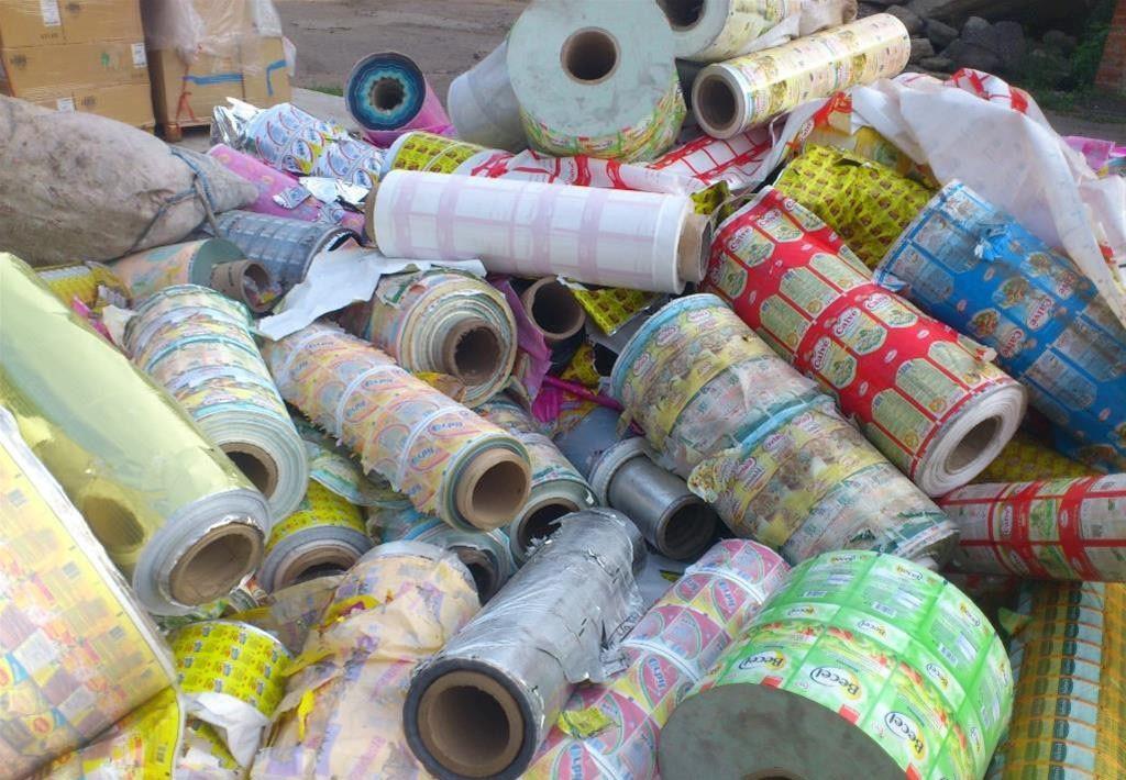 переработка отходов, особенности перерабатывающих предприятий