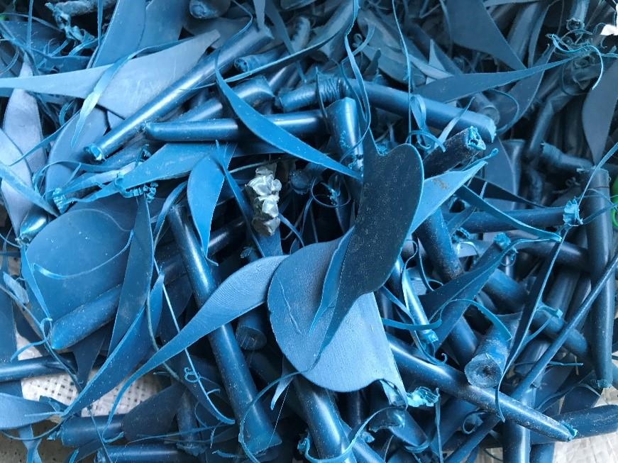 переработка отходов и стрейч пленки