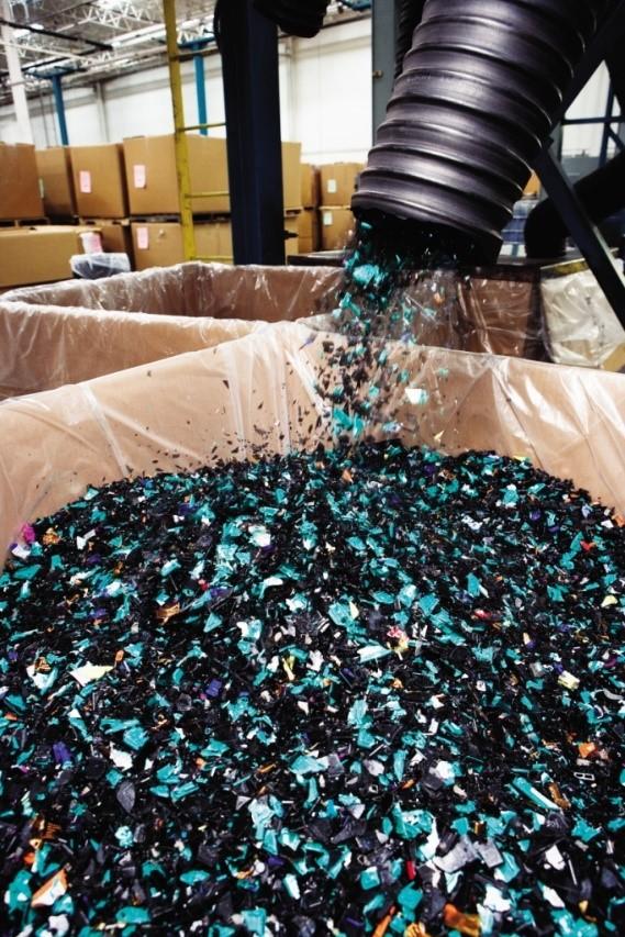 переработка отходов, актуальность