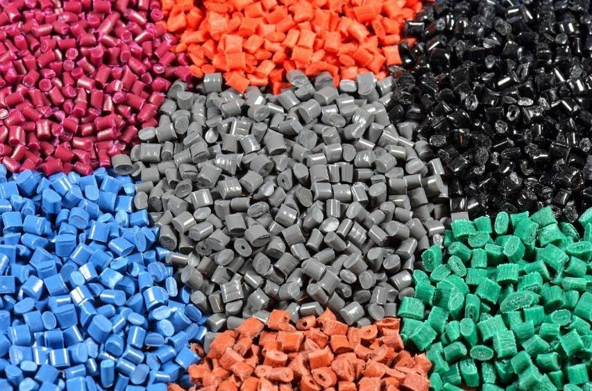 переработка отходов компанией СТИ Пласт