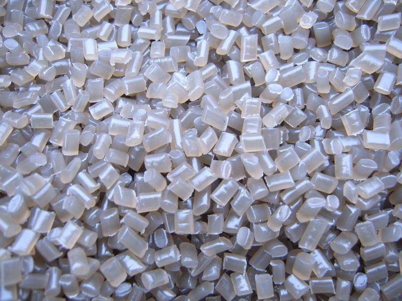 переработка сырья в гранулы